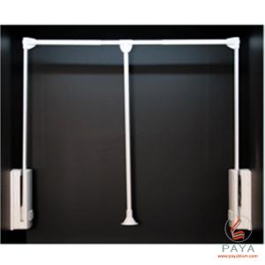رگال با جک آسانسوری سری 4 فانتونی کد J841