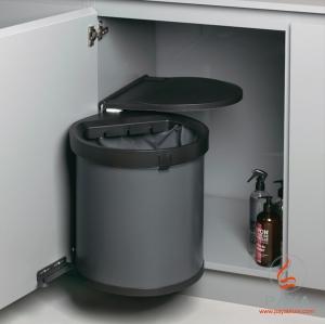 سطل زباله 35 لیتری MÜLLBOY STANDARD پکا