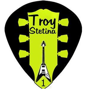 لذت نوازندگی گیتار با متد تروی استتینا