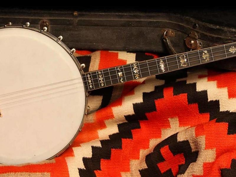 معرفی ساز بانجو (Banjo)