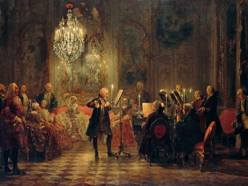 معرفی موسیقی کلاسیک