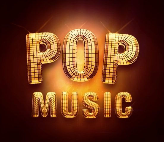 موسیقی پاپ
