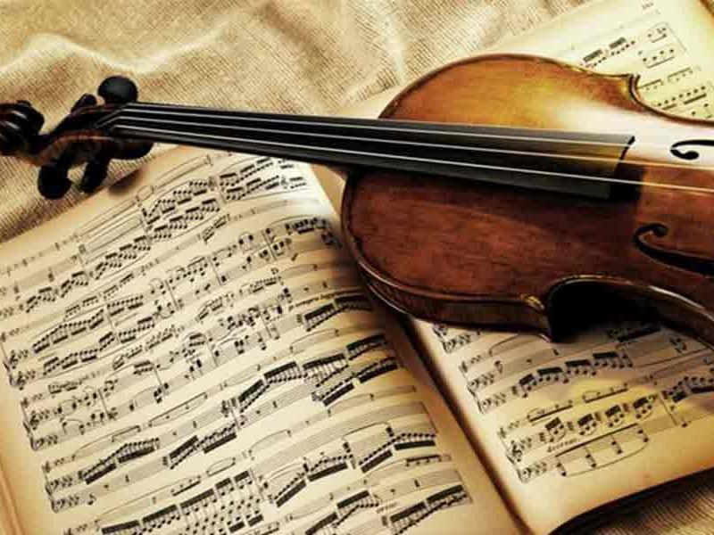 موسیقی رمانتیک