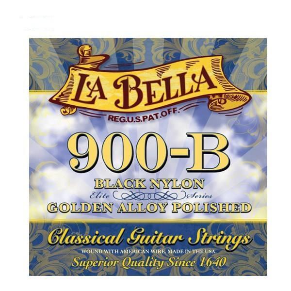 سیم گیتار کلاسیک لا بلا مدل 900-B