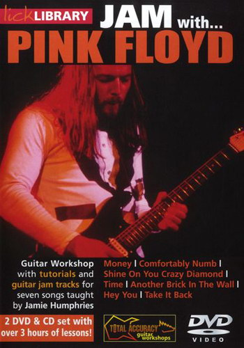 jam with Pink Floyd