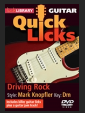 driving rock Mark knopfler