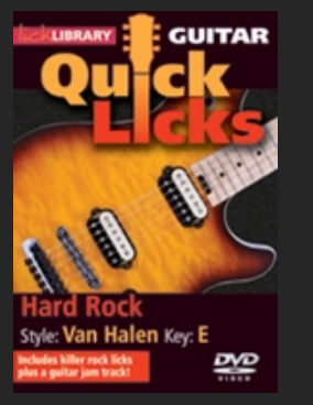 hard Rock Van Halen