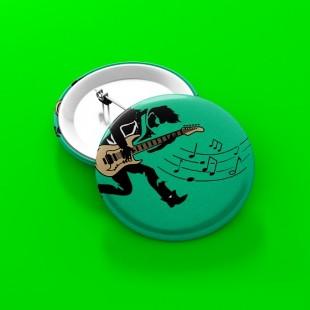 پیکسل گیتاریست