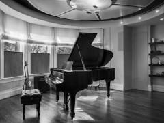 معرفی کامل ساز پیانو