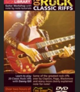 20Rock classic riffs