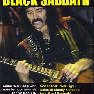 Learn to play black sabbath