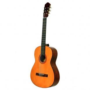 گیتار 3/4 متاع پور قهوه ایی رنگ مدل MAT2