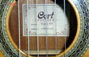 گیتار کلاسیک کورت مدل  Ac200 NAT