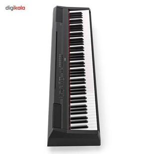 پیانو دیجیتال یاماها مدل P-115