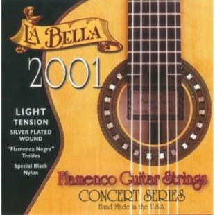 سیم گیتار لا بلا 2001