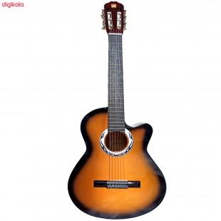 گیتار دایموند مدل melodi212