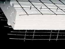 محصولات پانل دیواری کناری ( حاوی سه لایه مش )