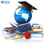 انتخاب رشته تحصیلی با نرم افزار PDA