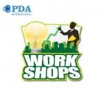 کارگاه آموزشی مقدماتی PDA