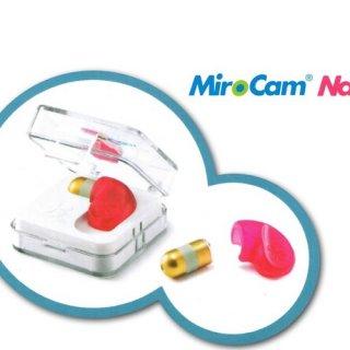 ارائه قرص دوربینی جایگزین آندوسکوپی