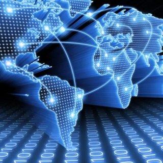 جهان در عصر اینترنت