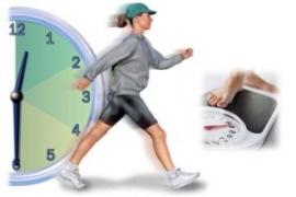 10 راز تحریک متابولیسم بدن