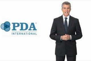 همایش نمایندگان PDA آمریکای جنوبی - 2015