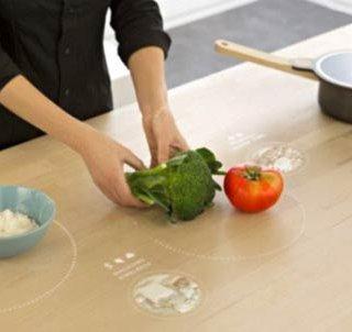 آشپزخانه در سال ۲۰۲۵ اینگونه خواهد بود