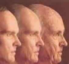 تعیین سرعت پیرشدن افراد با اسکن چهره