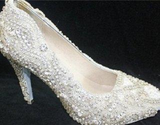 گرانترين کفش دنيا