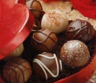 برای محافظت از مغز، شکلات بخوريد