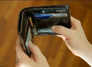 کیف پول عجیبی که جلوی خرید کردن شما را می گیرد