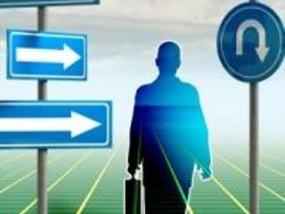 انتخاب مسير شغلی