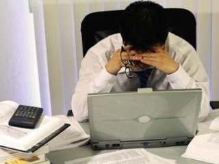 استرس شغلی ومديريت آن