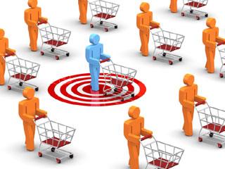 تجزيه و تحليل مشتری
