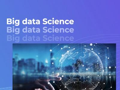 علم داده های بزرگ