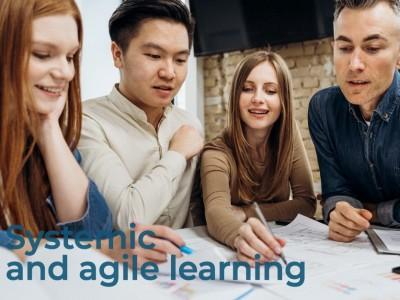 یادگیری سیستمی و چابک
