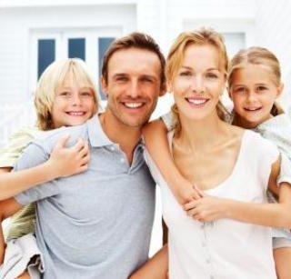 چرا خانواده مهمترين چيز در دنياست؟