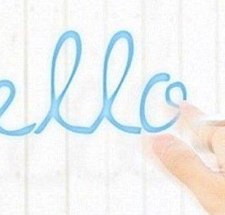 حلقهای که انگشت را به عصای جادويی تبدیل میکند