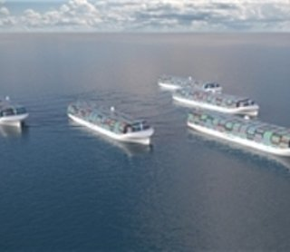 رويای کشتی کنترل از راه دور واقعی میشود