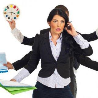 6 کاری که يک کارآفرين نبايد آنها را انجام دهد.