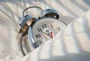 زياد می خوابيد؟