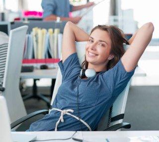 7 راه برای شاد بودن در محل کار _ قسمت اول