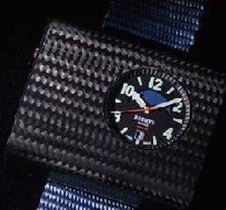کوچک ترين ساعت اتمی جهان