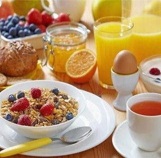 6 صبحانه مفيد برای بهبود عملکرد مغز