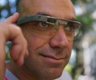 نصب اولين برنامه زيست پزشکی روی عينک گوگل