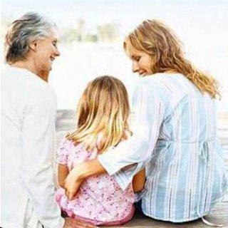 توصيه های مفيد برای اينکه جوان بمانيم!