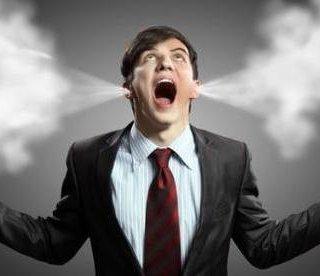 ۴ نکته مهم در کنترل خشم