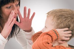 چگونه به کودک مان نه بگوییم؟ _ قسمت اول
