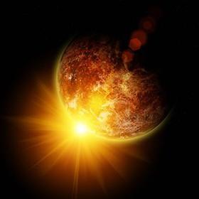 کشف اولین خواهر خورشید